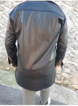 surchemise black chantalb Nouveautés vetement et accessoires femme