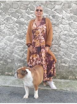 robe charmel by banditas Robes vetement et accessoires femme