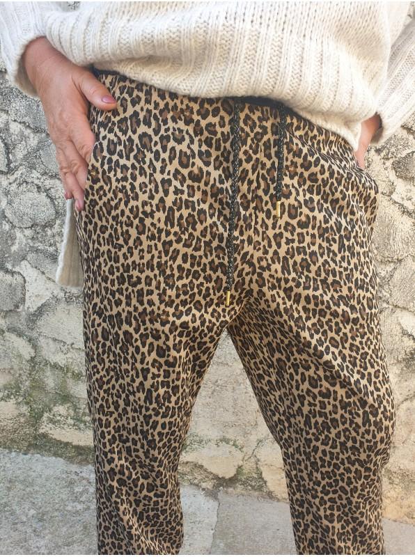 pantalon asia leo wiya by banditas Nouveautés vetement et accessoires femme