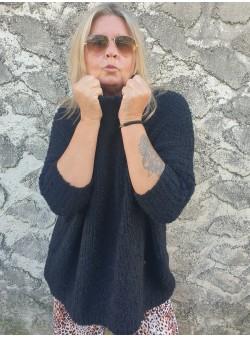 pull black dona banditas Nouveautés vetement et accessoires femme