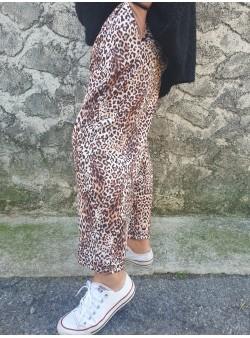 pantalon tiger chantalb Nouveautés vetement et accessoires femme