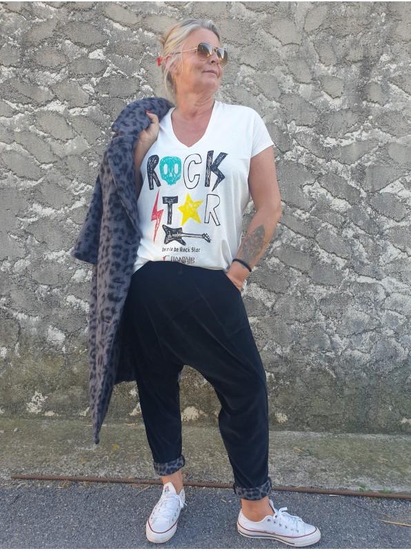 pants velours Nouveautés vetement et accessoires femme