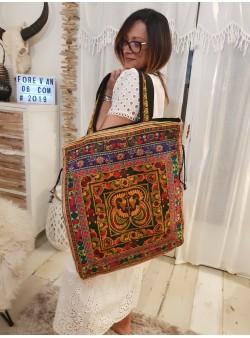 sac bohemian rapsody brown Nouveautés vetement et accessoires femme