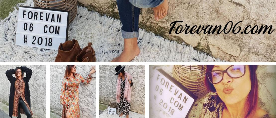 Forevan06.com - Boutique en ligne